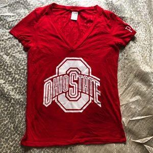 Ohio State PINK shirt